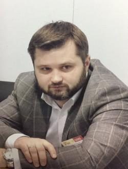 Максим Горустович