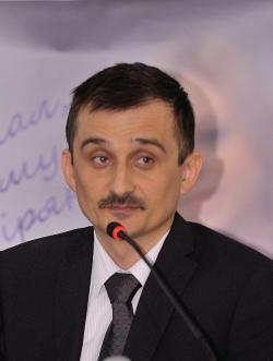 Александр Гоцай
