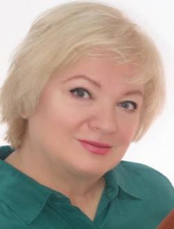 Наталья Грюнвальд