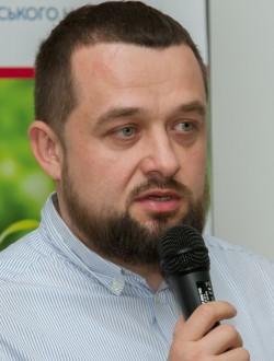 Владимир Гуржий