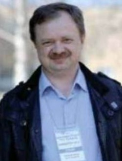 Алексей Харсун