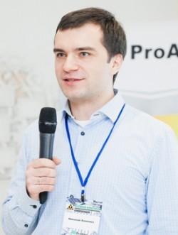 Николай Хоменко