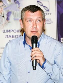 Валентин Єфімов