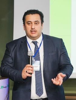 Мустафа Аль-Кафаджи