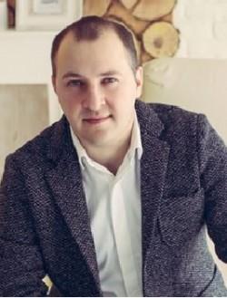 Андрей Каприца