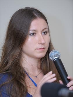 Елена Карасик