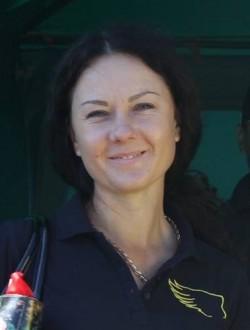 Наталия Карнаух