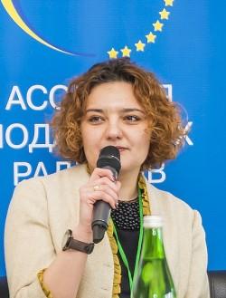 Елена Каскина