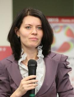 Ирина Хавренко