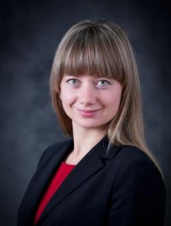 Анна Клименко