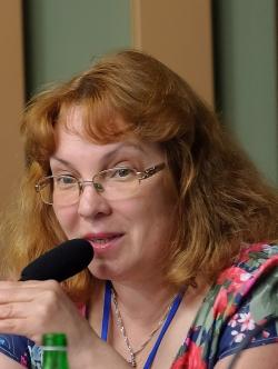 Вера Климик