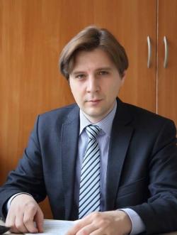 Сергей Клюца
