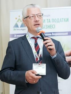 Віктор Кобилянський