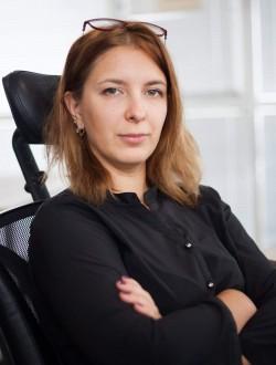 Татьяна Кочеткова