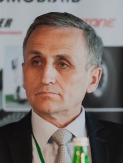Николай Колачко