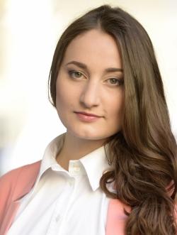 Анастасия Колибаба