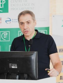Григорий Копилевич