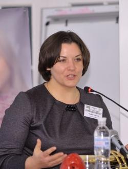 Татьяна Копняк