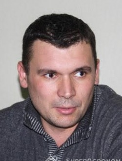 Василий Косарь