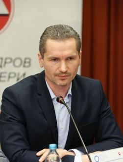 Андрей Кошиль