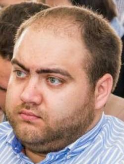 Эдвард Ковальчук