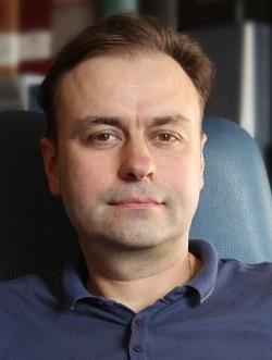 Юрий Ковальчук