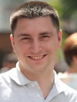 Евгений Кожухарь