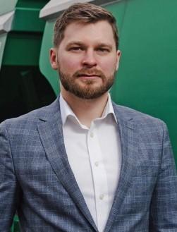 Михайло Кравченко