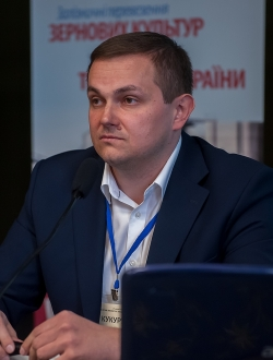 Николай Кукуруза