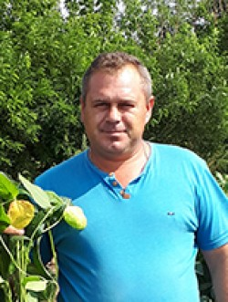 Павел Кулеша