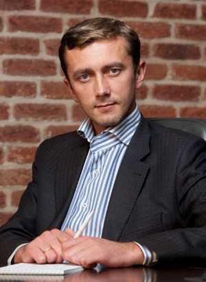 Сергей Курбатов