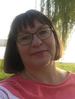 Наталья Куссуль