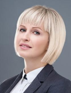 Татьяна Кузьмич