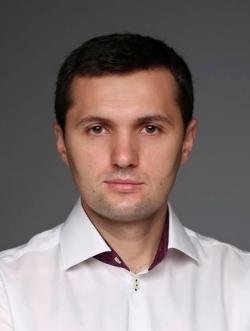 Олег Лагодиенко