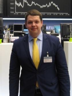 Алексей Ластовец