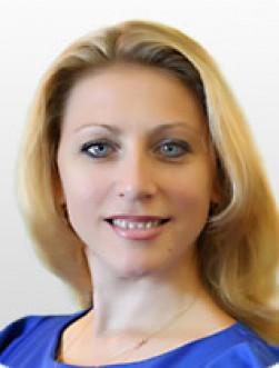 Лариса Левковская