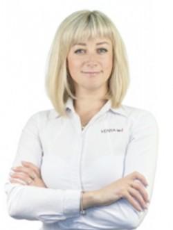 Олеся Либуцкая
