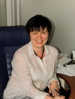 Елена Ломейко