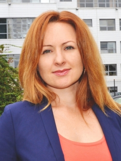 Татьяна Лымарь