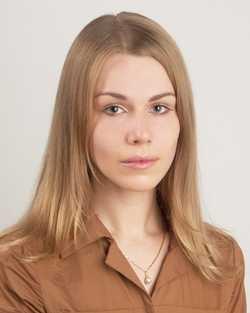 Андрианна Мартынив
