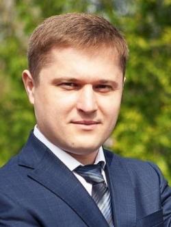 Александр Марюхнич