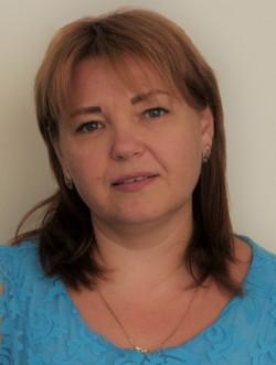 Наталия Матвиенко