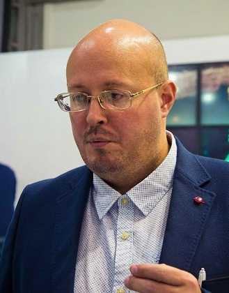 Максим Маярчук