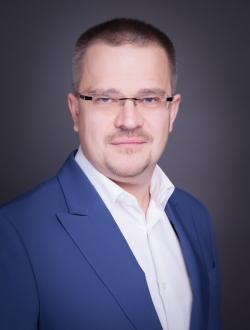Игорь Мельник
