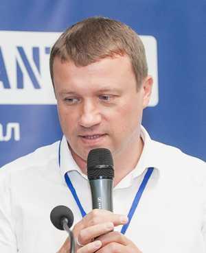 Николай Мирошниченко
