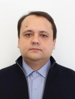 Александр Молочинский