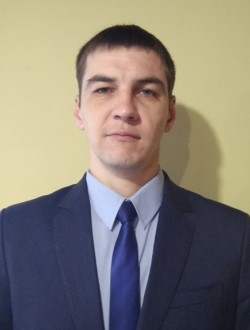 Дмитро Находкін