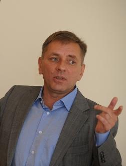 Сергей Наливка