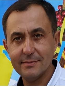 Олександр Назаришин