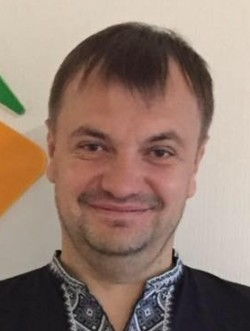 Александр Новохацкий